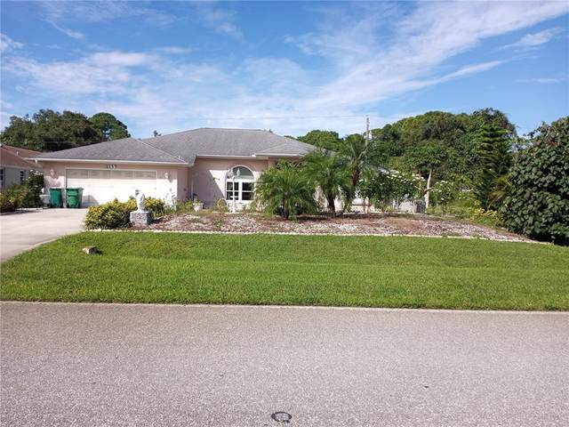 2137 Como Street, Port Charlotte, FL 33948 (MLS #C7450286) :: Carmena and Associates Realty Group