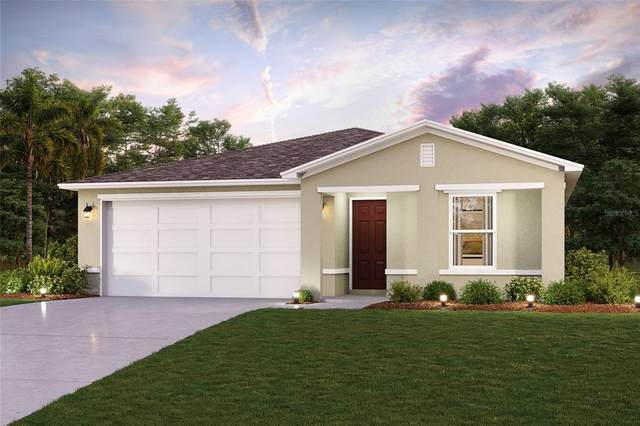 305 Camellia Court, Poinciana, FL 34759 (MLS #C7450288) :: Griffin Group