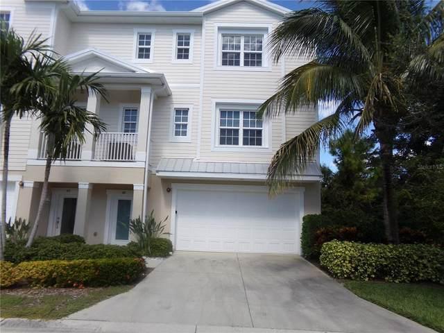 10310 Lands End Circle #44, Placida, FL 33946 (MLS #C7450289) :: Frankenstein Home Team