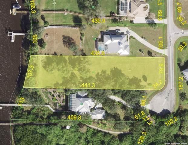 621 Woodstork Lane, Punta Gorda, FL 33982 (MLS #C7450292) :: Expert Advisors Group