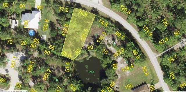 28055 N Twin Lakes Drive, Punta Gorda, FL 33955 (MLS #C7450294) :: Expert Advisors Group
