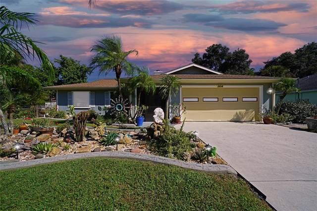 3854 Holin Lane, North Port, FL 34287 (MLS #C7450295) :: Bustamante Real Estate