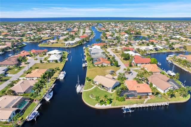 3367 Trinidad Court, Punta Gorda, FL 33950 (MLS #C7450298) :: Keller Williams Realty Select