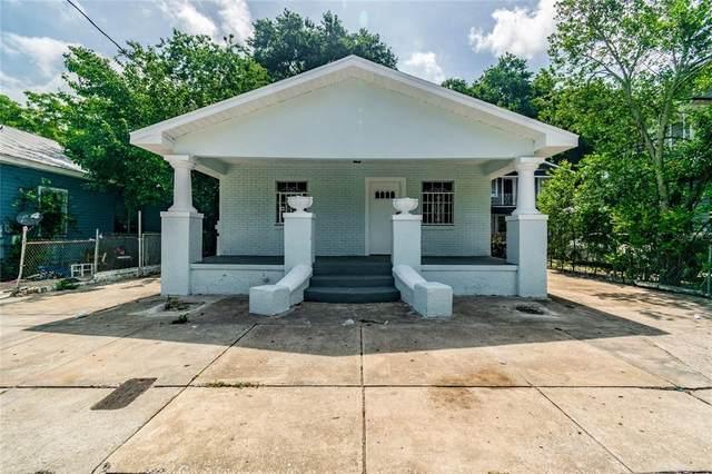 3007 Sanchez Street, Tampa, FL 33605 (MLS #C7450299) :: Keller Williams Suncoast