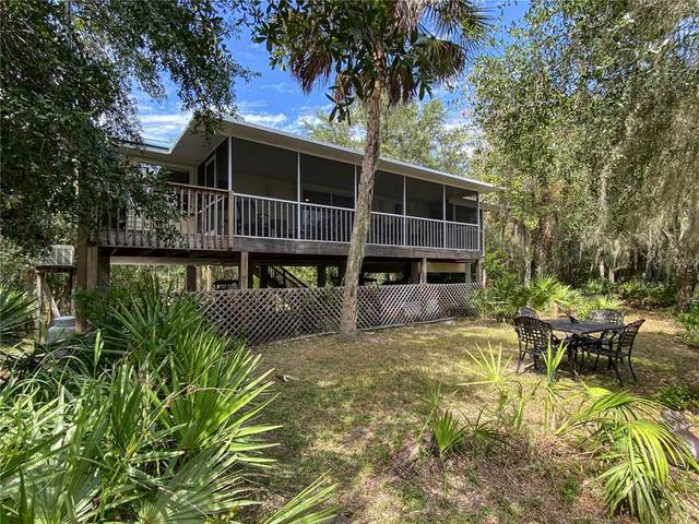 1413 NW Girl Scout Road, Arcadia, FL 34266 (MLS #C7450309) :: Medway Realty