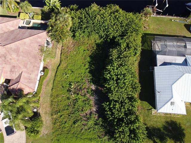 5258 Neville Terrace, Port Charlotte, FL 33981 (MLS #C7450316) :: The Nathan Bangs Group