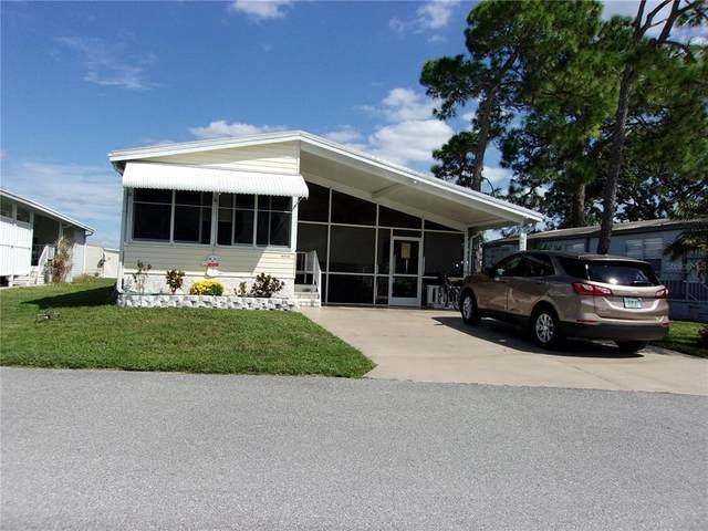 6822 Amoko Court, North Port, FL 34287 (MLS #C7450320) :: Bustamante Real Estate
