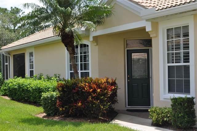 5065 Whispering Oaks Drive, North Port, FL 34287 (MLS #C7450351) :: Lockhart & Walseth Team, Realtors