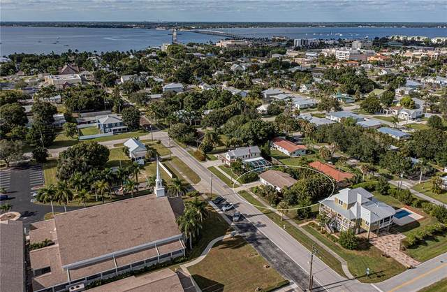 420 Gill Street, Punta Gorda, FL 33950 (MLS #C7450352) :: Stellar Home Sales