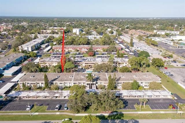 2437 Harbor Boulevard #116, Port Charlotte, FL 33952 (MLS #C7450353) :: Keller Williams Realty Peace River Partners