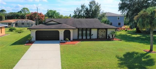 18165 Lake Worth Boulevard, Port Charlotte, FL 33948 (MLS #C7450359) :: Medway Realty