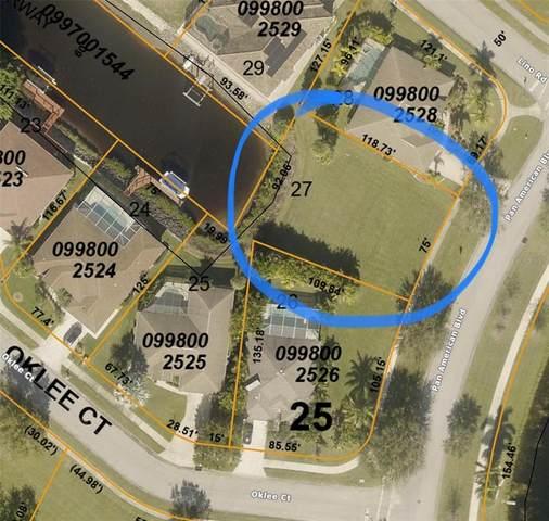 8530 Pan American Boulevard, North Port, FL 34287 (MLS #C7450363) :: SunCoast Home Experts