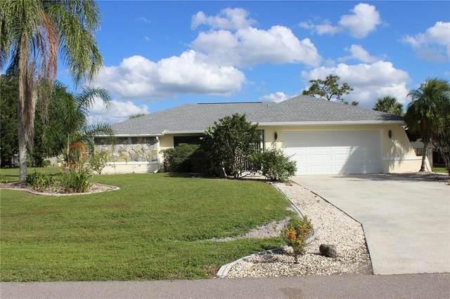 1416 Razorbill Lane, Punta Gorda, FL 33983 (MLS #C7450366) :: Heckler Realty