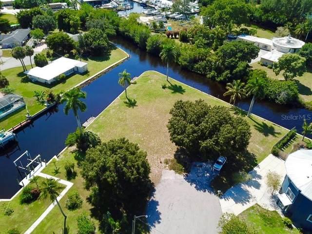 323 Bayridge Place, Punta Gorda, FL 33950 (MLS #C7450383) :: Everlane Realty
