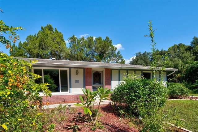 2549 Rock Creek Drive, Port Charlotte, FL 33948 (MLS #C7450387) :: Medway Realty