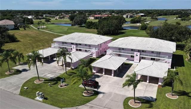26316 Nadir Road B2, Punta Gorda, FL 33983 (MLS #C7450396) :: Keller Williams Realty Peace River Partners