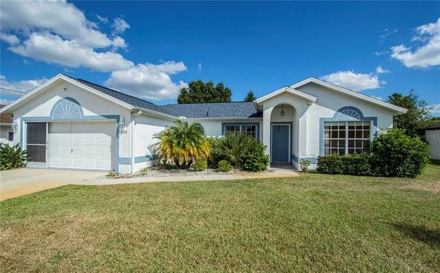 200 Waterside Street, Port Charlotte, FL 33954 (MLS #C7450401) :: Keller Williams Realty Peace River Partners