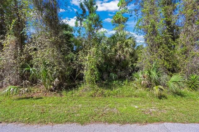 Lot 31 Merced Street, North Port, FL 34288 (MLS #C7450403) :: Medway Realty