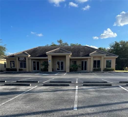 2566 Commerce Parkway #13, North Port, FL 34289 (MLS #C7450407) :: Heckler Realty