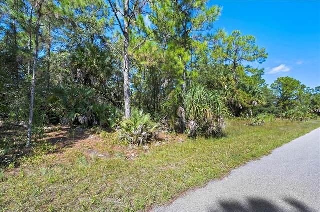 lot 40 Merced Street, North Port, FL 34288 (MLS #C7450411) :: Medway Realty