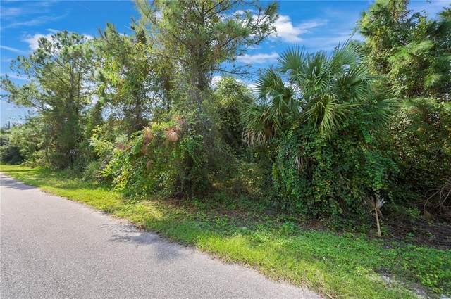 Lot 28 Aliceville Road, North Port, FL 34288 (MLS #C7450423) :: Orlando Homes Finder Team