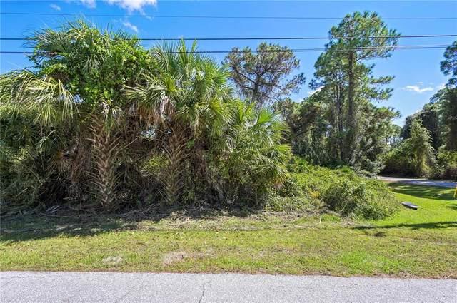 Lot 16 Heritage Avenue, North Port, FL 34288 (MLS #C7450430) :: Armel Real Estate