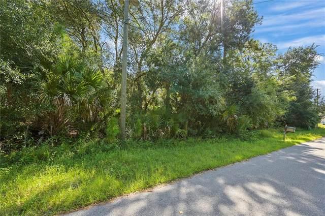 Impala Street, North Port, FL 34288 (MLS #C7450436) :: Medway Realty