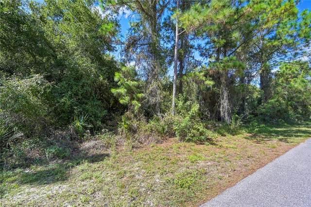 Lot 27 Aliceville Road, North Port, FL 34288 (MLS #C7450437) :: Orlando Homes Finder Team