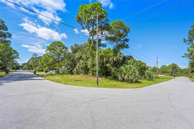 Lot 19 Edwin Avenue, North Port, FL 34288 (MLS #C7450441) :: Orlando Homes Finder Team