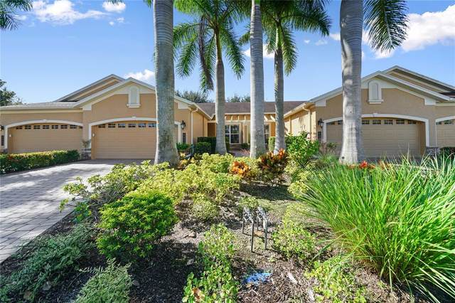 4470 Turnberry Circle, North Port, FL 34288 (MLS #C7450448) :: Sarasota Property Group at NextHome Excellence