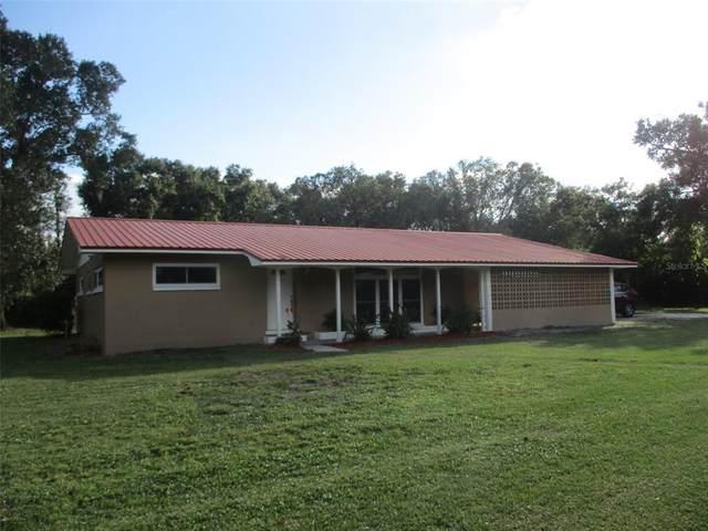 1549 SW Wisteria Street, Arcadia, FL 34266 (MLS #C7450453) :: Keller Williams Realty Peace River Partners