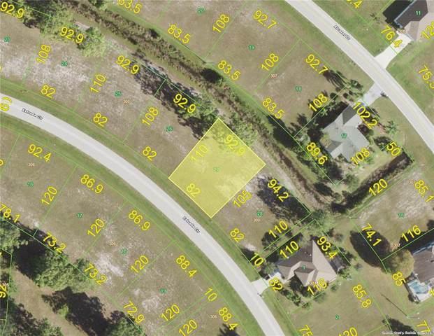 25258 Estrada Circle, Punta Gorda, FL 33955 (MLS #C7450460) :: Burwell Real Estate