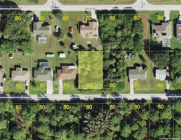 12098 Brookside Avenue, Port Charlotte, FL 33981 (MLS #C7450466) :: Expert Advisors Group