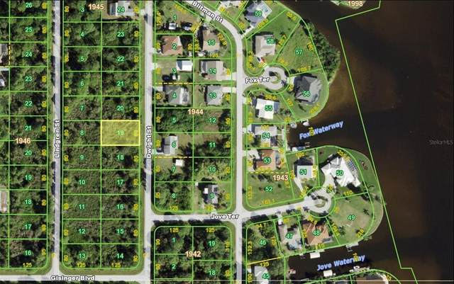 3487 Dwight Street, Port Charlotte, FL 33981 (MLS #C7450471) :: The Nathan Bangs Group