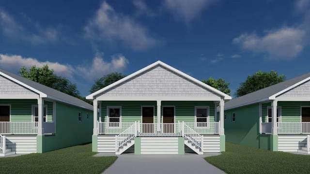 615 E Virginia Avenue 111 & 112, Punta Gorda, FL 33950 (MLS #C7450473) :: Heckler Realty