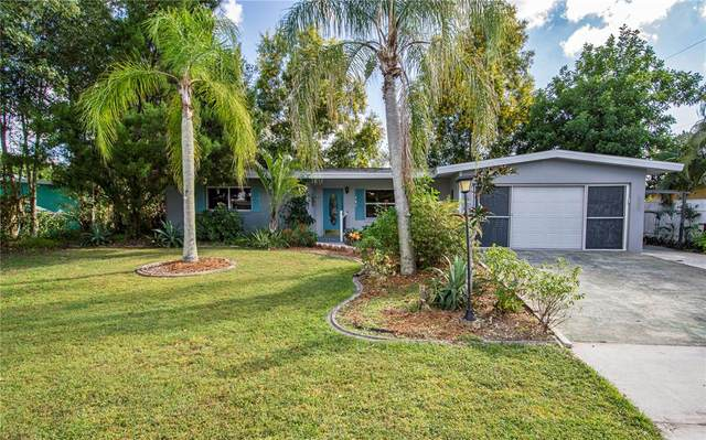 189 Glenridge Avenue NW, Port Charlotte, FL 33952 (MLS #C7450475) :: The Nathan Bangs Group