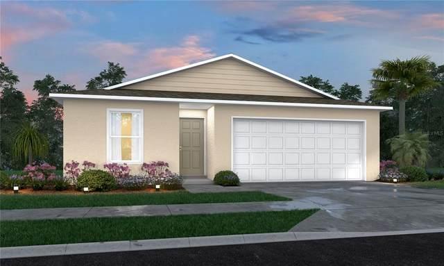 1301 S Mcduff Street, North Port, FL 34288 (MLS #C7450477) :: Keller Williams Realty Peace River Partners