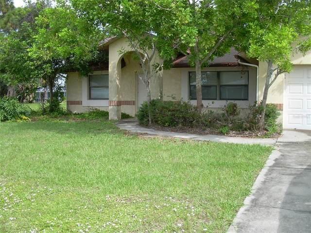 199 Mark Twain Lane, Rotonda West, FL 33947 (MLS #C7450478) :: Stellar Home Sales