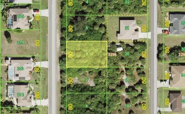 4230 Flamingo Boulevard, Port Charlotte, FL 33948 (MLS #C7450482) :: The Nathan Bangs Group