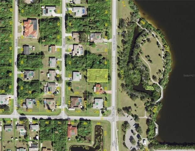 3487 Lake View Boulevard, Port Charlotte, FL 33948 (MLS #C7450484) :: Orlando Homes Finder Team