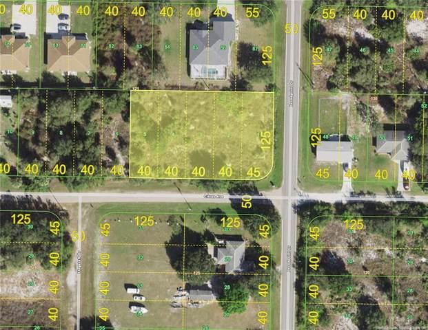 2047 Broadpoint Drive, Punta Gorda, FL 33983 (MLS #C7450491) :: Heckler Realty