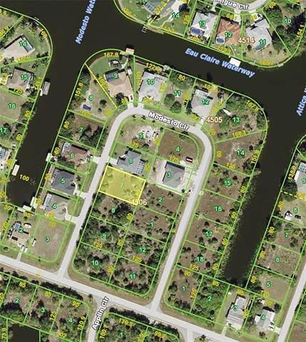 9467 Modesto Circle, Port Charlotte, FL 33981 (MLS #C7450498) :: Stiver Firth International