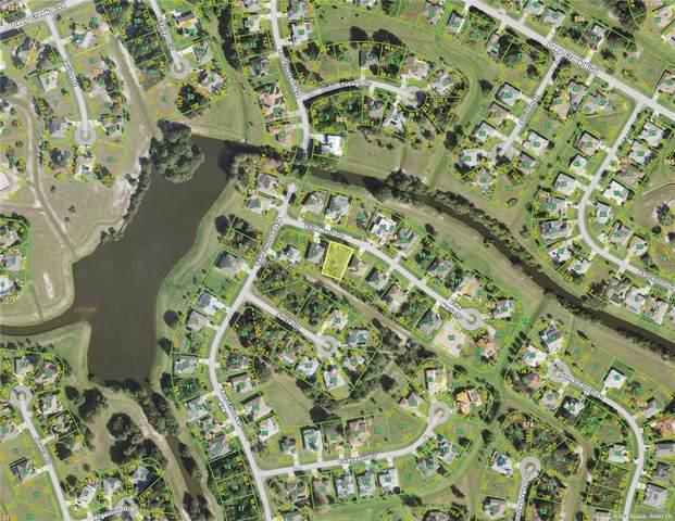 26333 Villa Maria Drive, Punta Gorda, FL 33983 (MLS #C7450499) :: Stellar Home Sales