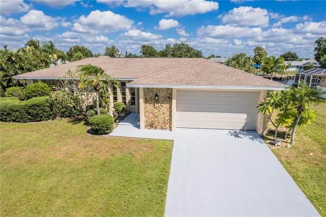 120 Sinclair Street SW, Port Charlotte, FL 33952 (MLS #C7450500) :: Bridge Realty Group