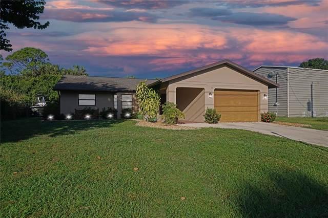 1337 Kensington Street, Port Charlotte, FL 33952 (MLS #C7450502) :: SunCoast Home Experts