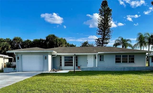 16 Golfview Ct, Rotonda West, FL 33947 (MLS #C7450505) :: Keller Williams Realty Peace River Partners