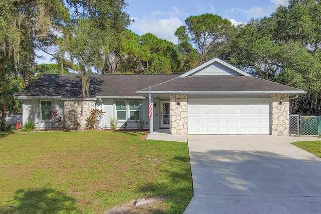 316 Euclid Street, Port Charlotte, FL 33954 (MLS #C7450511) :: Orlando Homes Finder Team