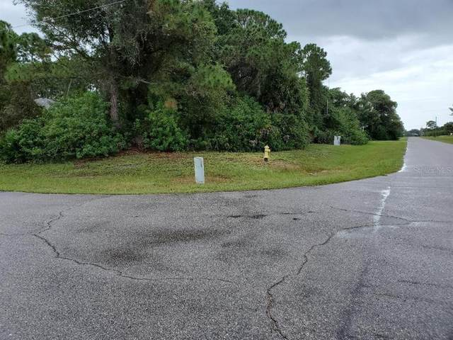 101 Cable Drive, Rotonda West, FL 33947 (MLS #C7450535) :: The Light Team