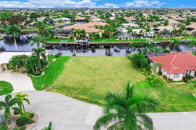 1421 Via Milanese, Punta Gorda, FL 33950 (MLS #C7450537) :: Stellar Home Sales