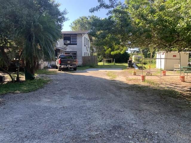 811 E Helen Avenue, Punta Gorda, FL 33950 (MLS #C7450555) :: The Deal Estate Team | Bright Realty